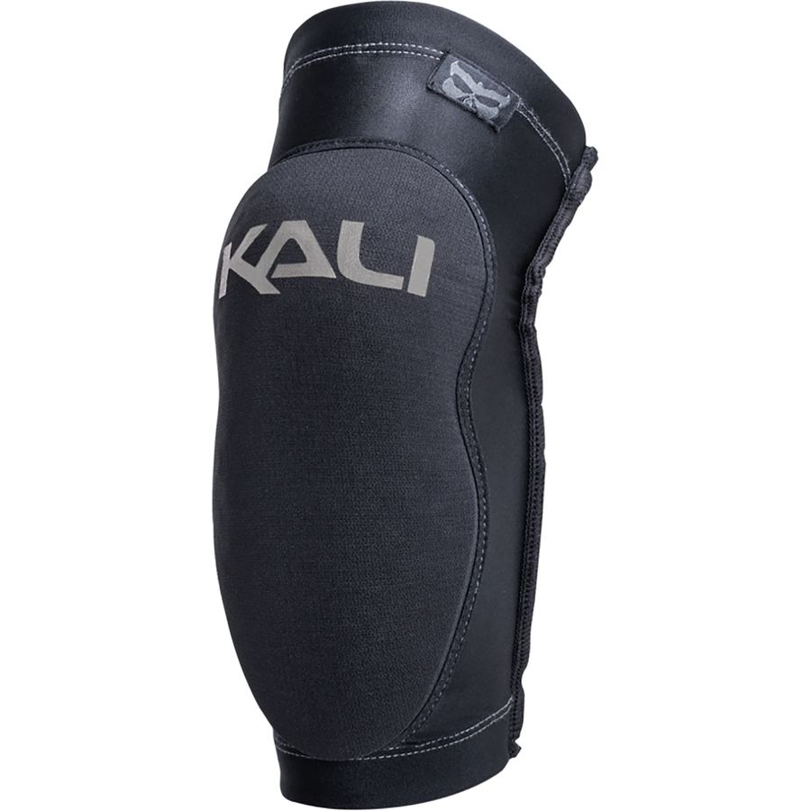 Kali Protectives Mission Elbow Guards Medium Black//Gray