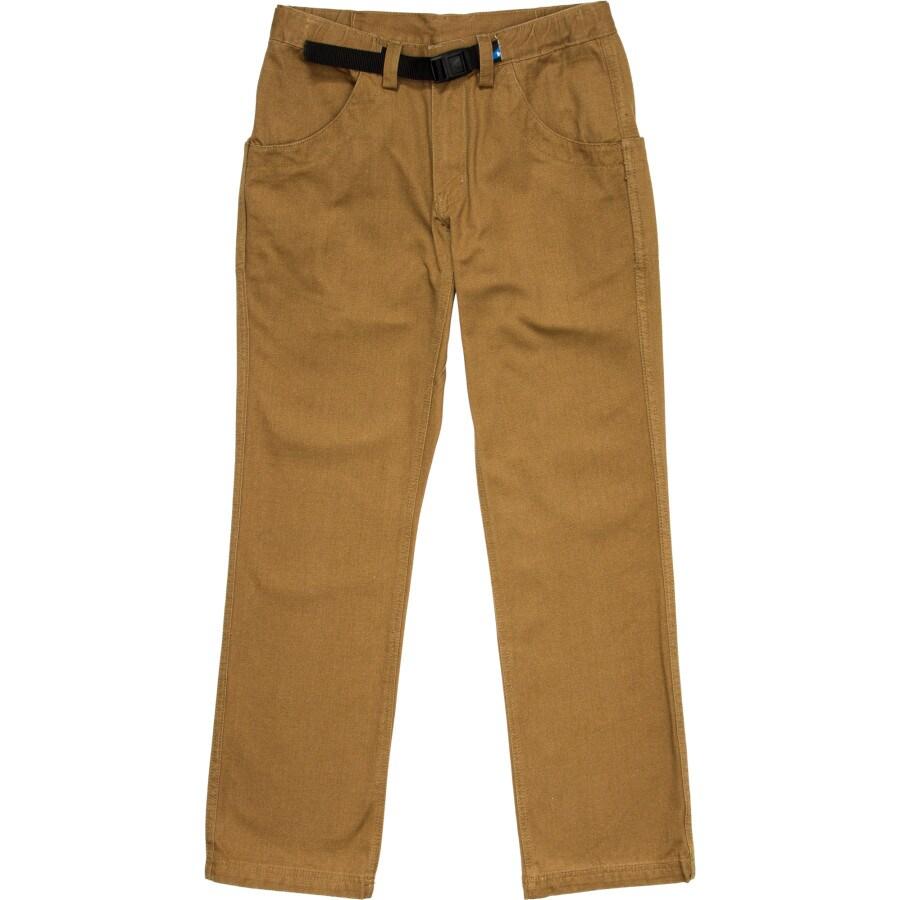Kavu Chilliwack Pant - Mens