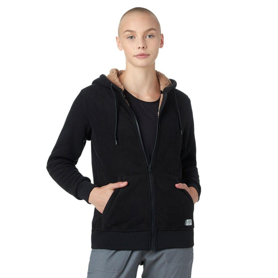 KAVU Harlow Full-Zip Hooded Jacket - Womens