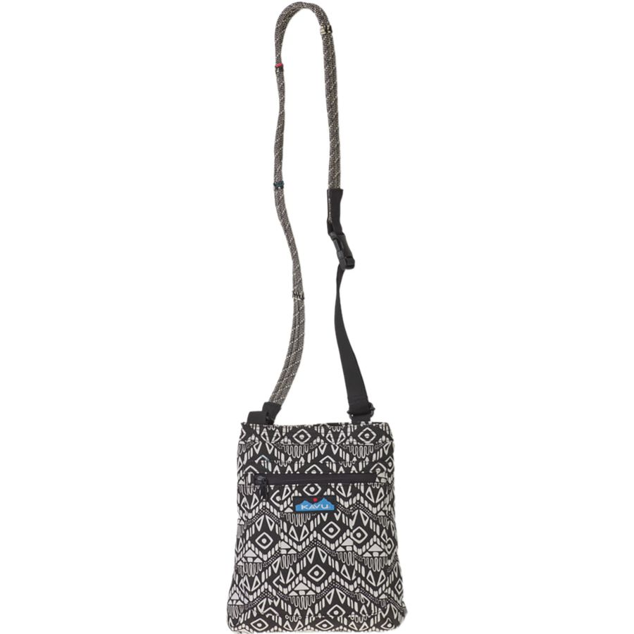 bb2a7b07c73 KAVU Keepalong Cross Body Bag - Women's | Backcountry.com