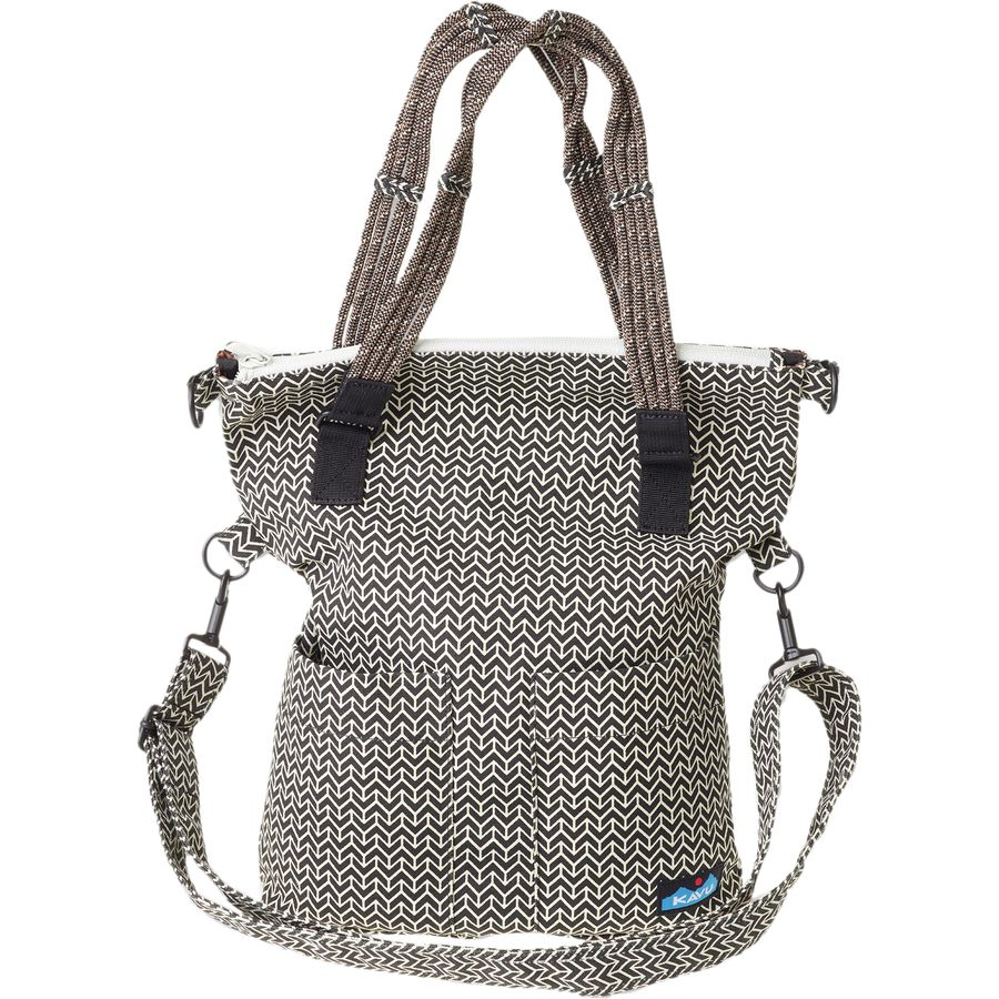 Kavu Foothill Tote - Womens