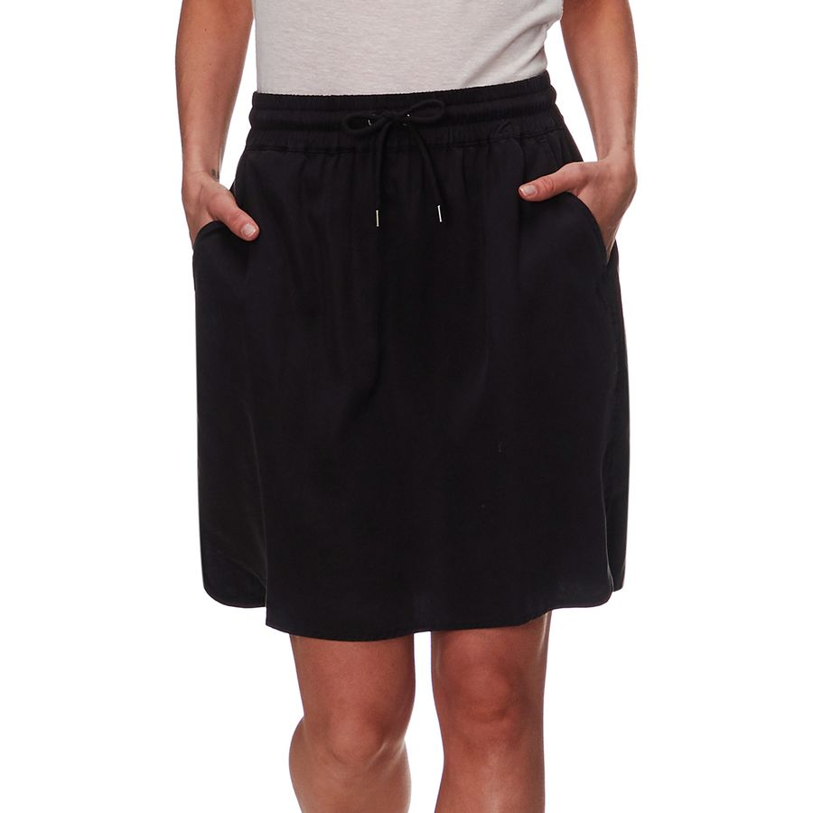 KAVU Sunriver Skirt - Womens