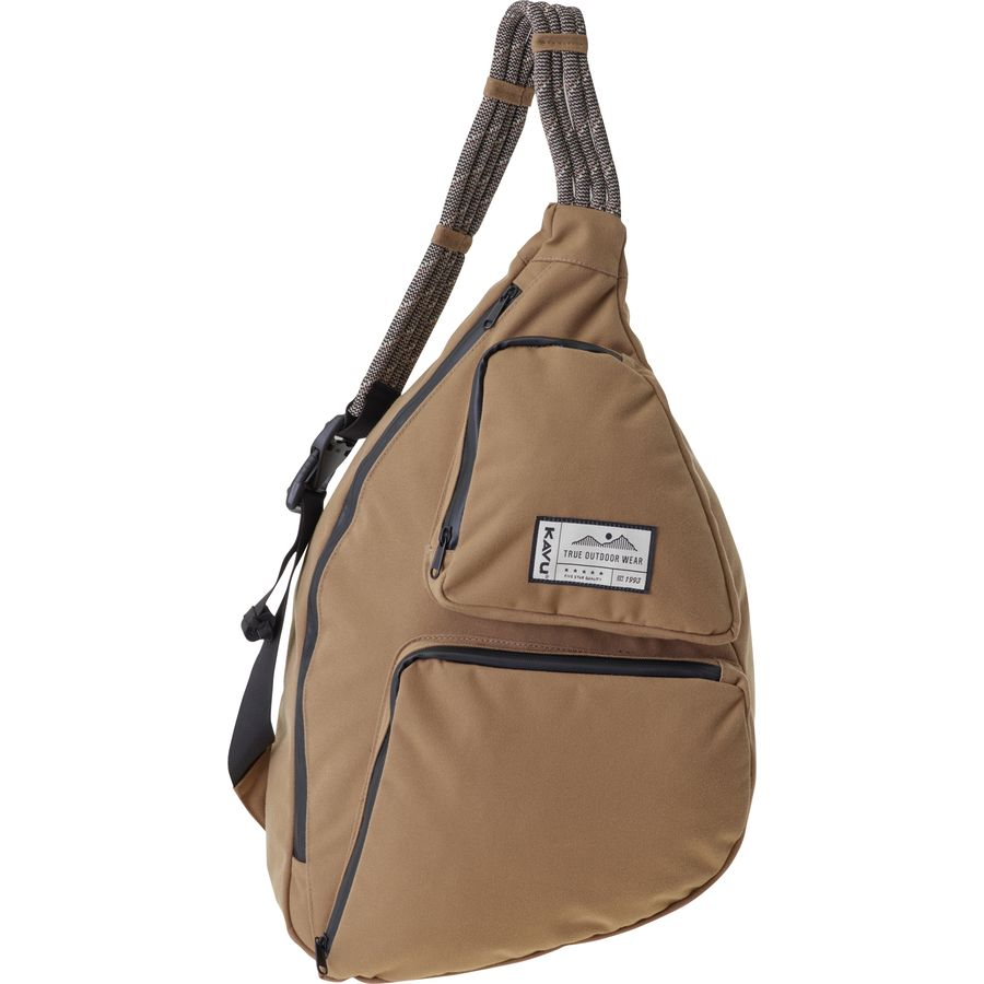 Kavu Clarkston Purse - Womens