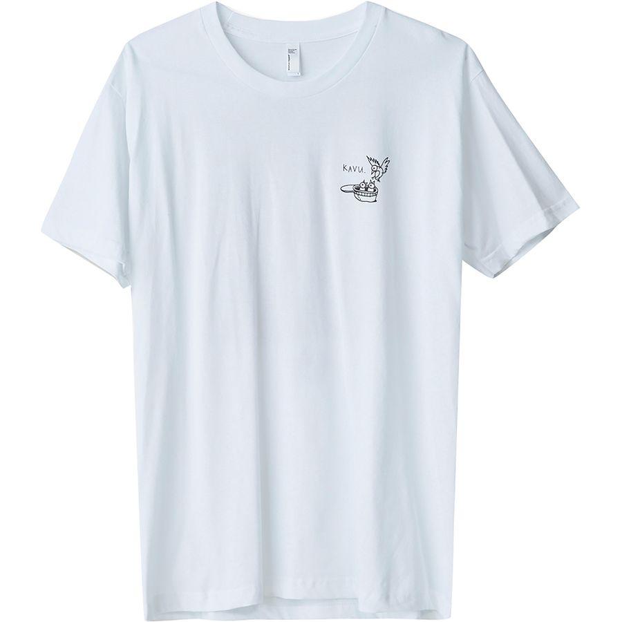 KAVU Critter Doodles T-Shirt - Short-Sleeve - Mens