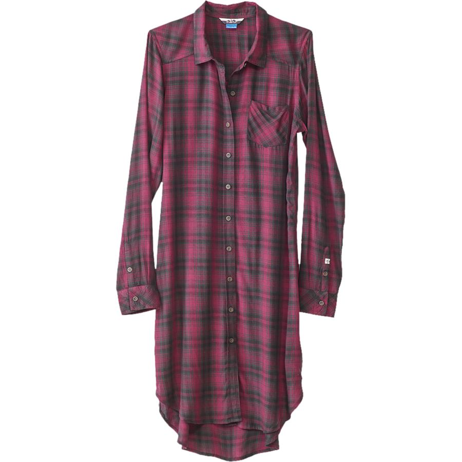 Kavu Lene Dress - Womens