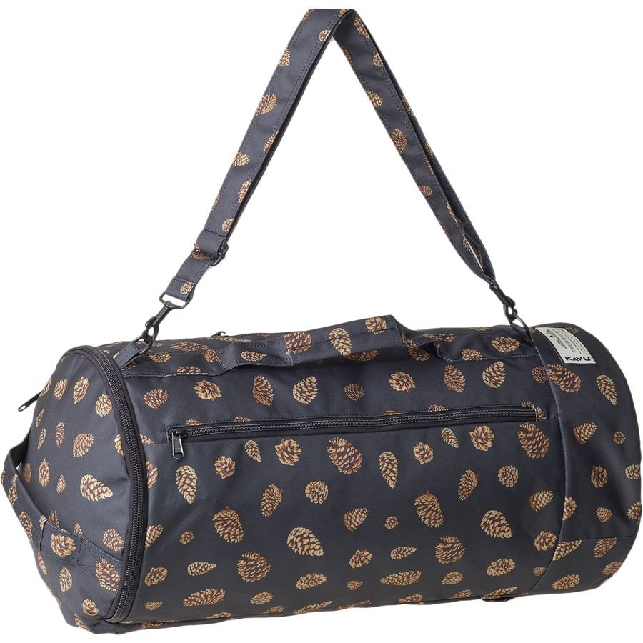 Kavu Barrel Roll Duffel Bag