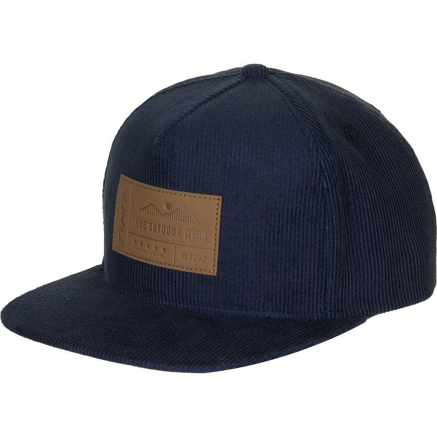 Kavu Swansea Snapback Hat