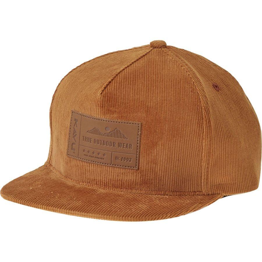 4d11c673cc2f1 KAVU - Swansea Hat - Men s - Tobacco