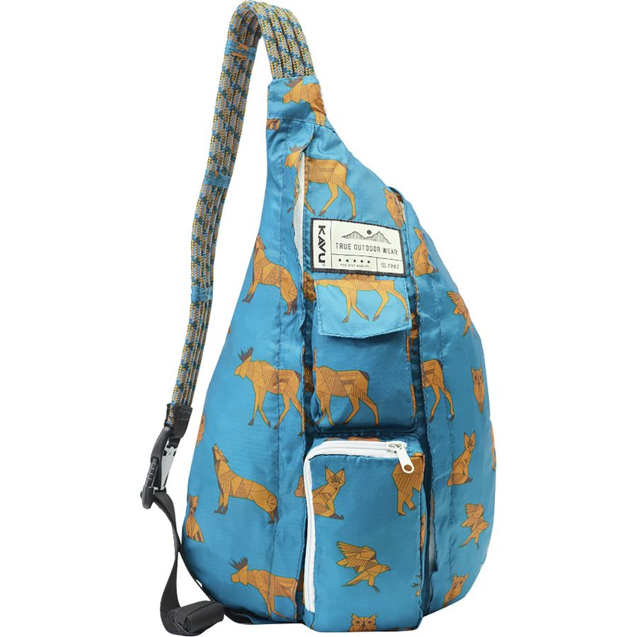 Kavu Rope Pack Women S Great Plains