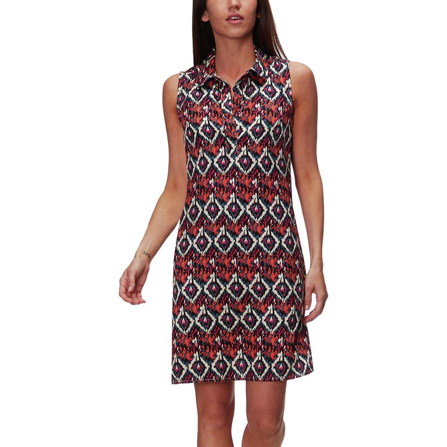 KAVU Zillah Dress - Womens