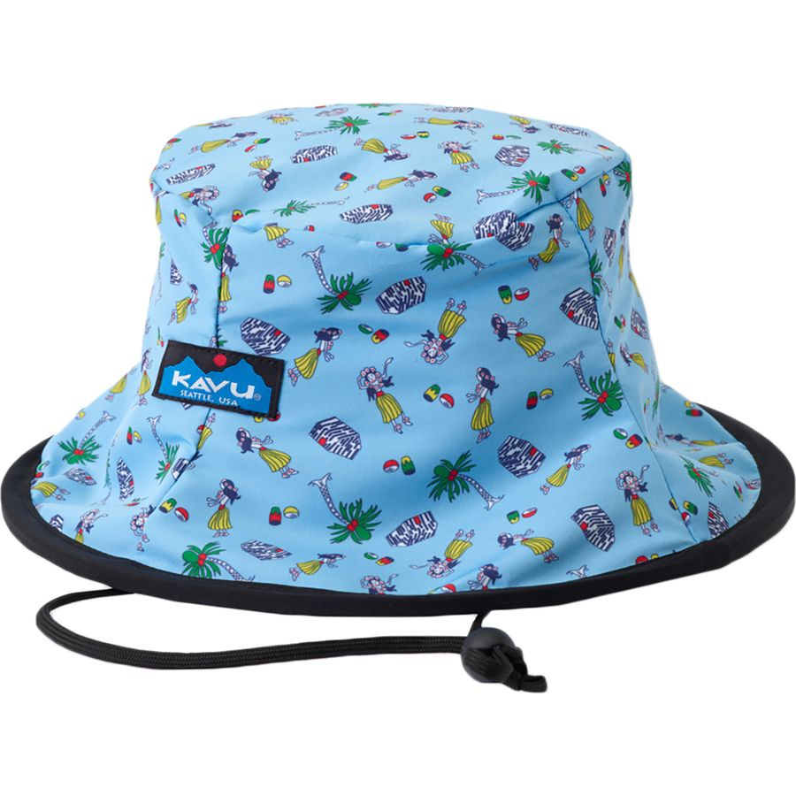 KAVU - Fisherman s Chillba Hat - Hula Girls a128f9b4fa8