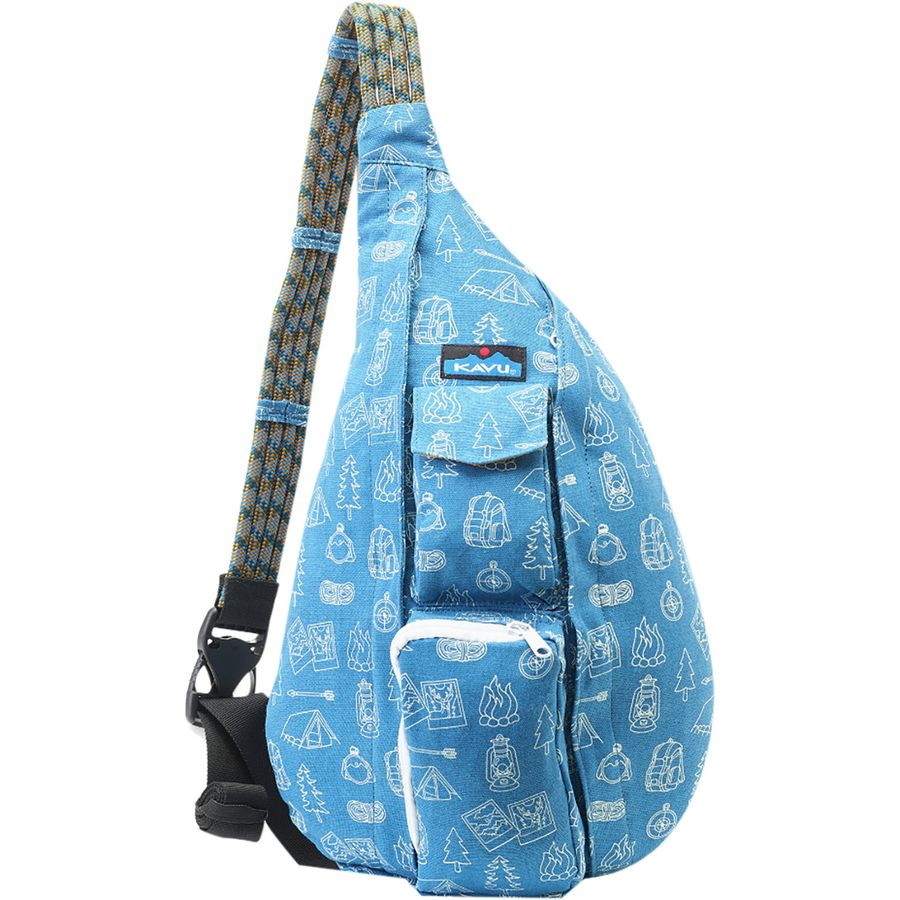Kavu Rope Bag Women S Base Camp
