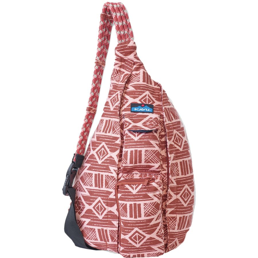 Kavu Rope Bag Purse - Womens