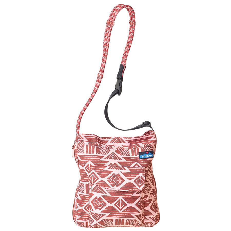 Kavu Sidewinder Purse - Womens