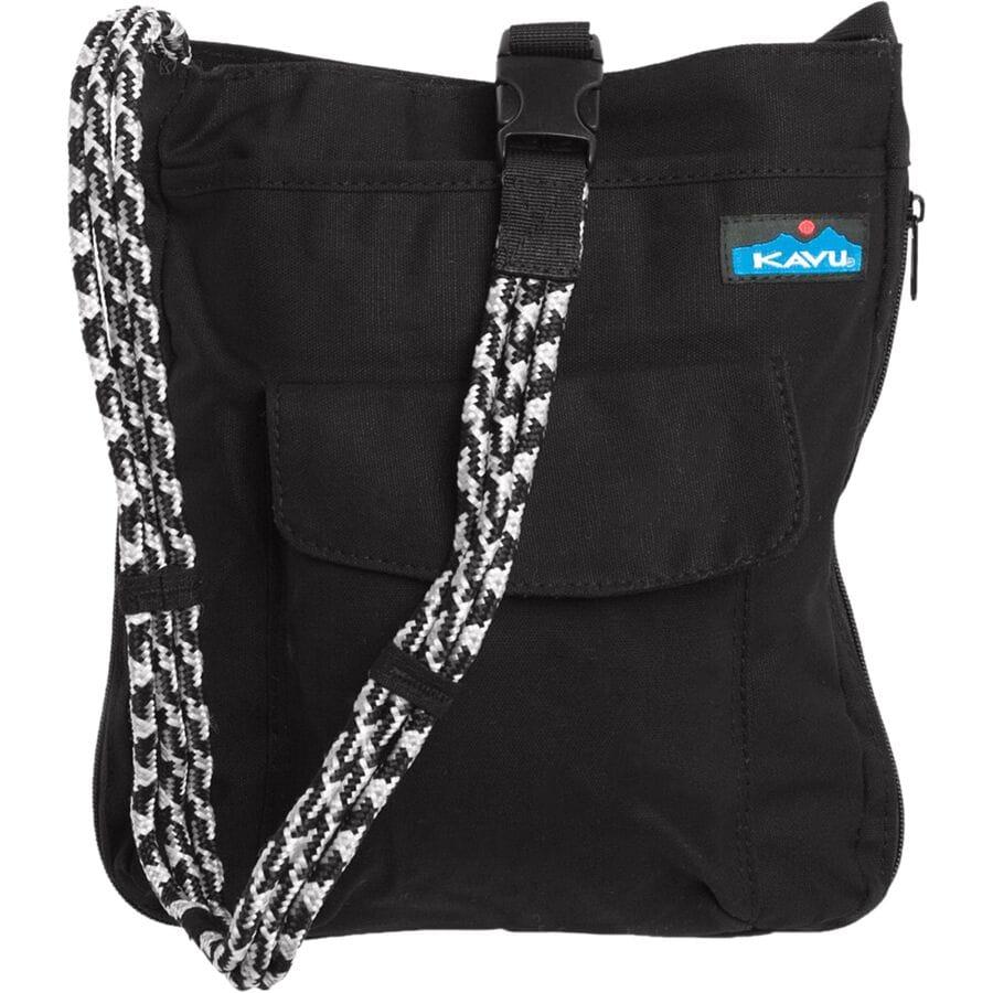 KAVU Sidewinder Cross Body Bag - Women's