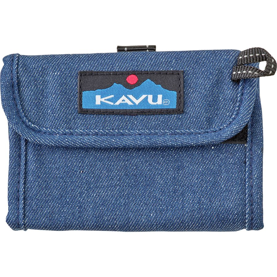 Kavu Wally Wallet - Womens