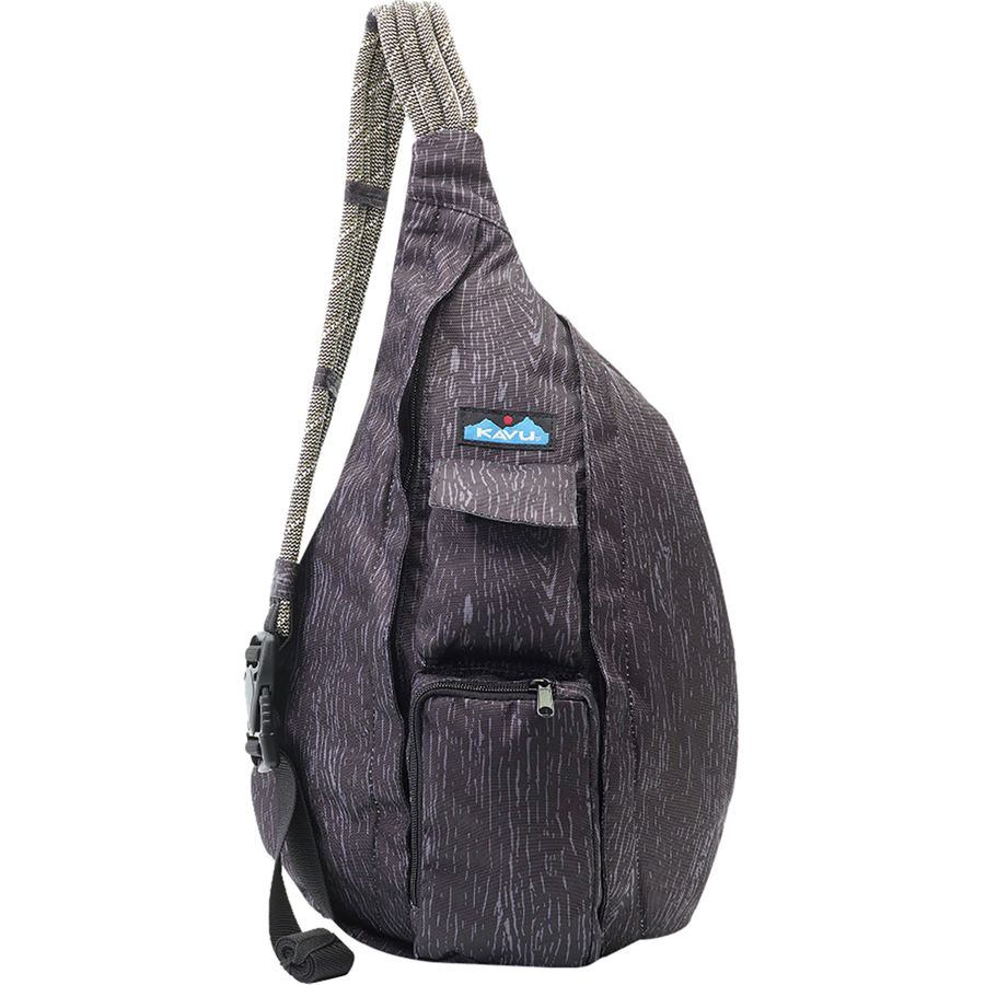 a0c5867fa8 KAVU - Rope Sling Pack - Women s - Black Oak