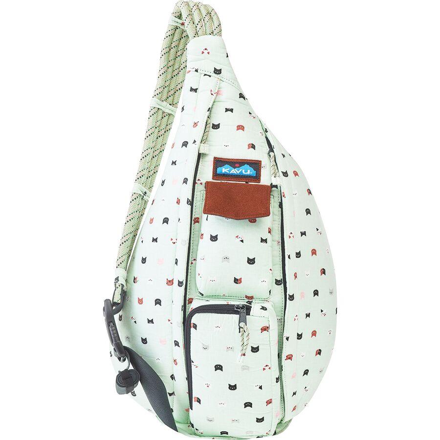 KAVU Ropeable Sling Bag
