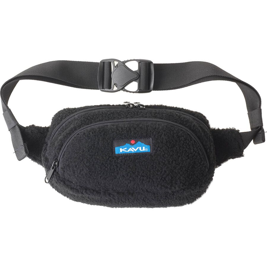 KAVU Fleece Spectator Bag
