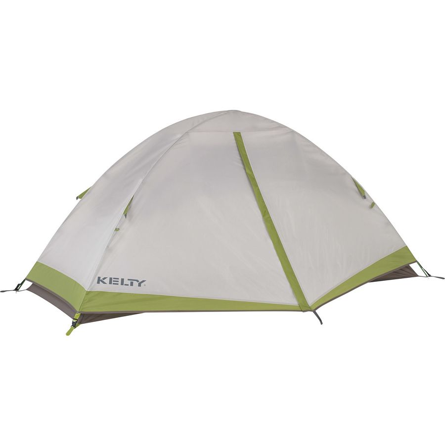 Kelty - Salida 1 Tent 1-Person 3-Season - One Color  sc 1 st  Backcountry.com & Kelty Salida 1 Tent: 1-Person 3-Season | Backcountry.com