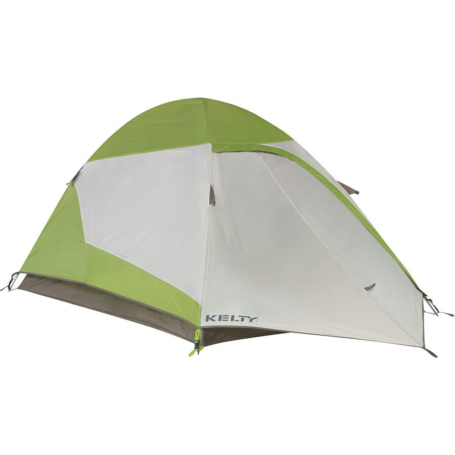 Kelty - Grand Mesa 2 Tent 2-Person 3-Season - One Color  sc 1 st  Backcountry.com & Kelty Grand Mesa 2 Tent: 2-Person 3-Season | Backcountry.com