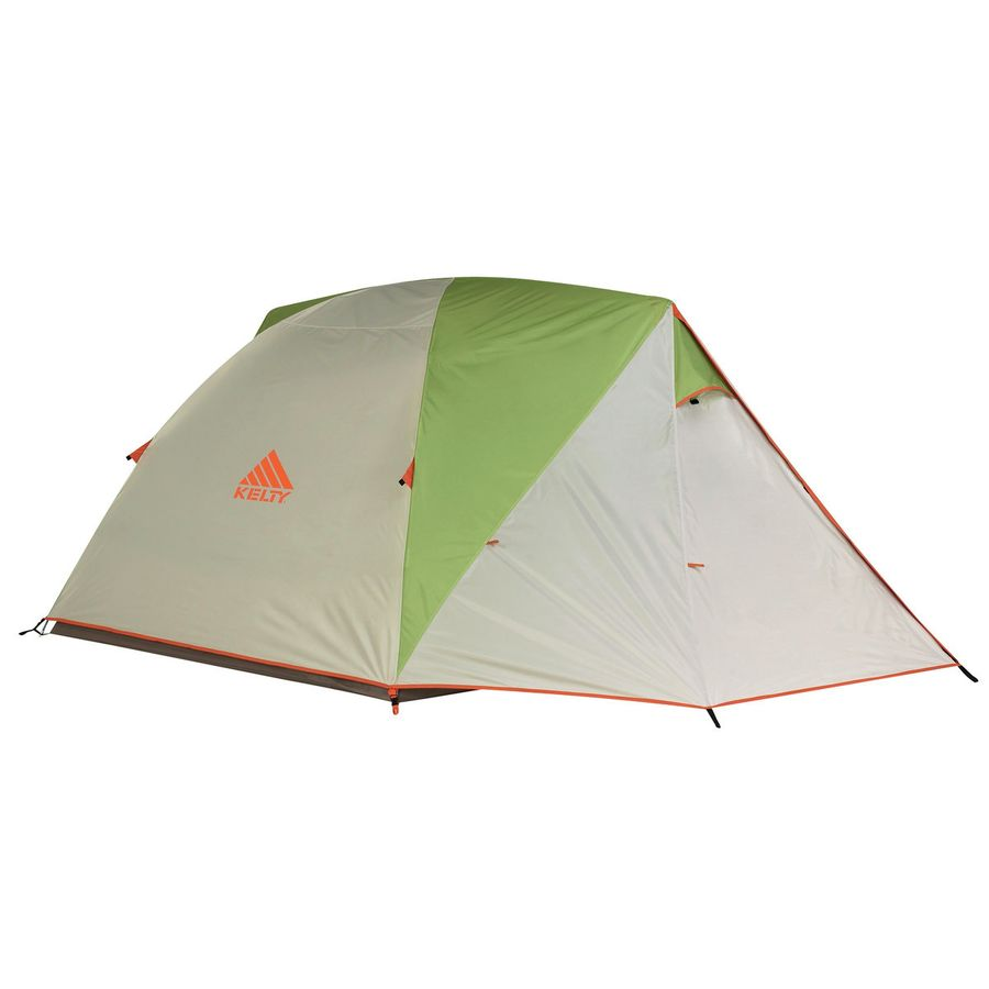 Kelty - Acadia 4 Tent 4-Person 3-Season - One Color  sc 1 st  Backcountry.com & Kelty Acadia 4 Tent: 4-Person 3-Season | Backcountry.com