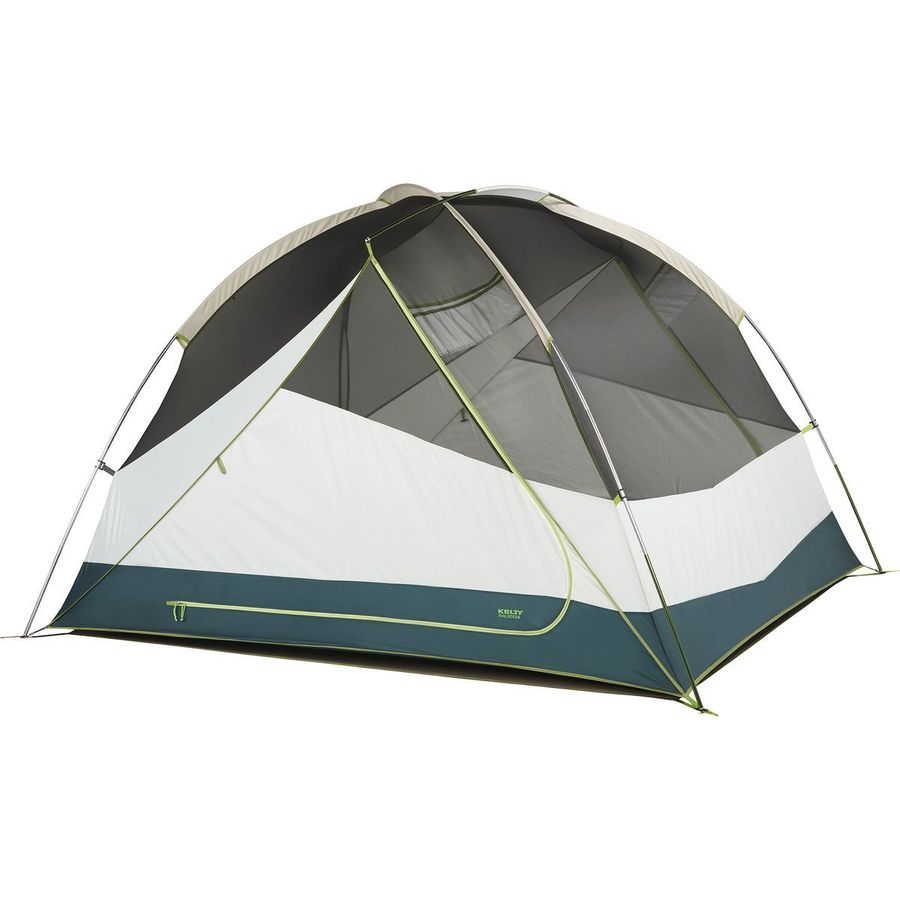 Kelty Trail Ridge 4 Tent with Footprint 4-Person 3-Season | Backcountry.com  sc 1 st  Backcountry.com & Kelty Trail Ridge 4 Tent with Footprint: 4-Person 3-Season ...