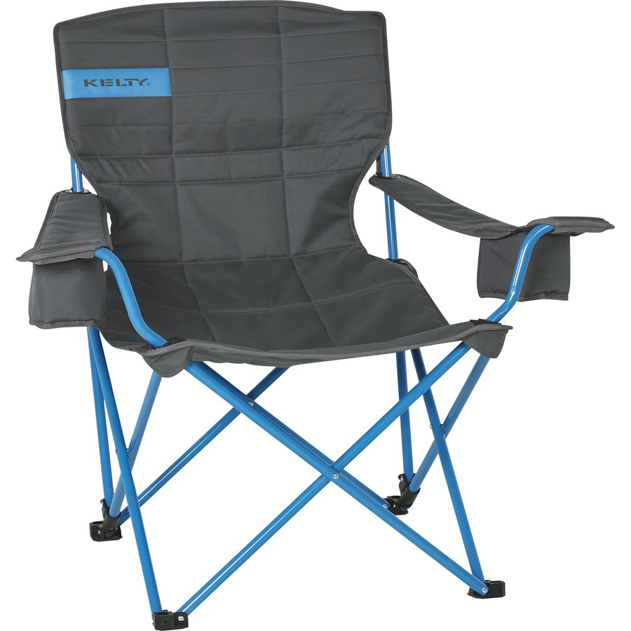 deluxe halesowen outwell west gear camping chair pair chairs in reclining p