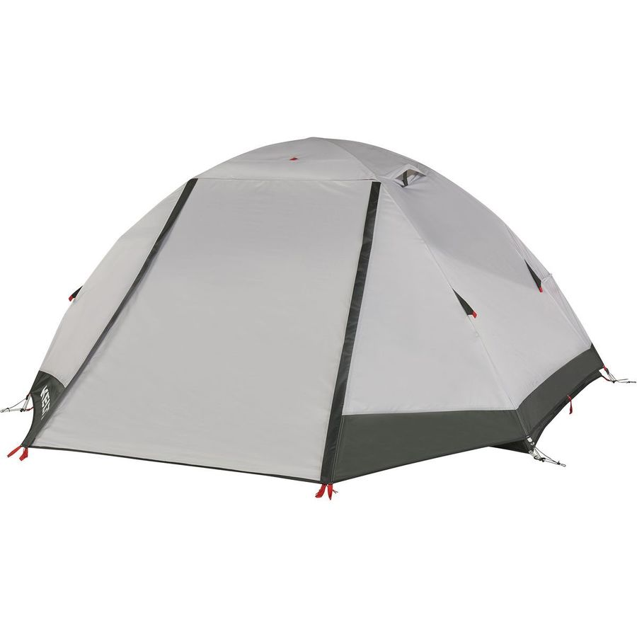 Kelty - Gunnison 2 Tent w/ Footprint 2-Person 3-Season -  sc 1 st  Backcountry.com & Kelty Gunnison 2 Tent w/ Footprint: 2-Person 3-Season ...