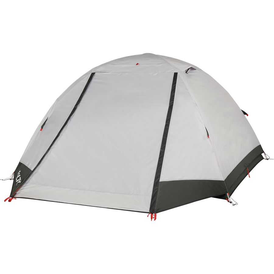 Kelty - Gunnison 3 Tent w/ Footprint 3-Person 3-Season -  sc 1 st  Backcountry.com & Kelty Gunnison 3 Tent w/ Footprint: 3-Person 3-Season ...