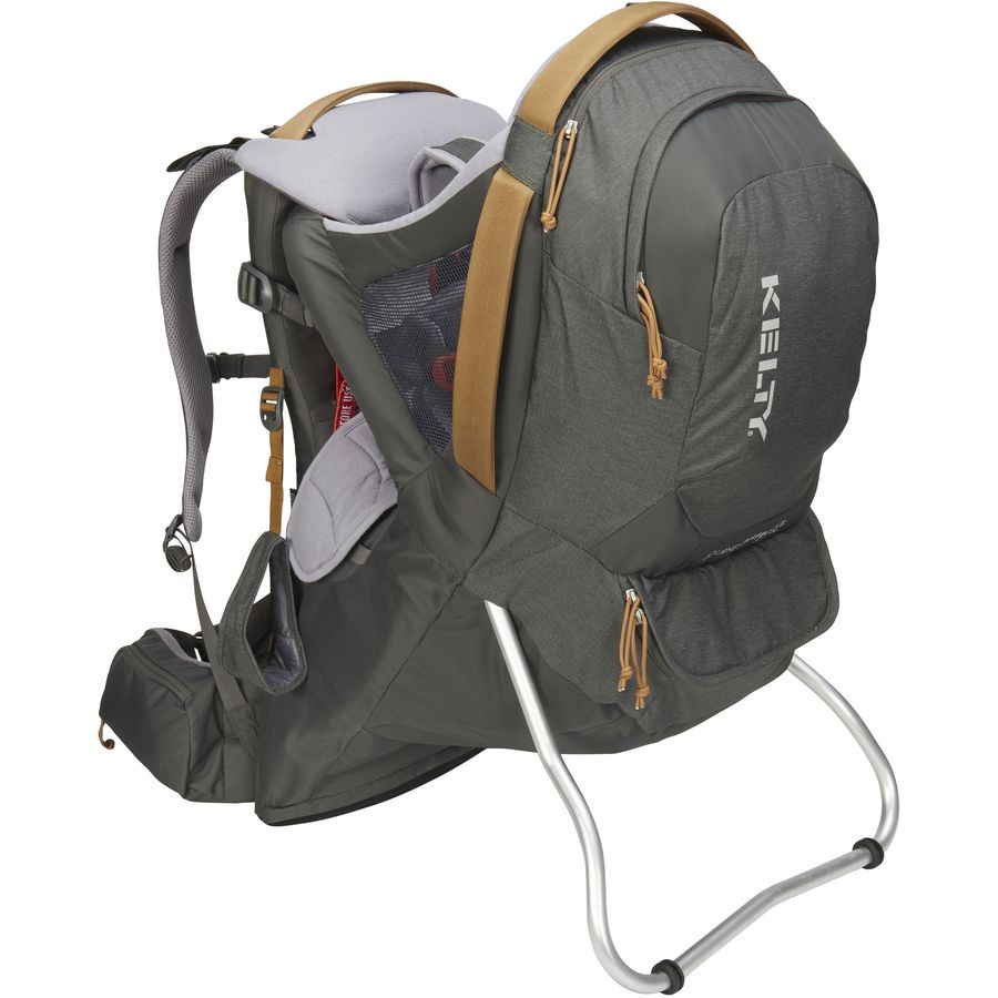 2dc022d4a833 Kelty - Journey Perfectfit Signature Backpack - Kids  - Dark Shadow