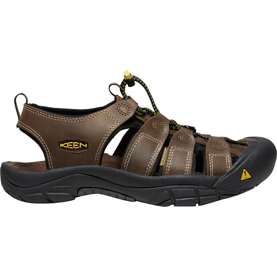 Keen Newport Sandal Men S Backcountry Com