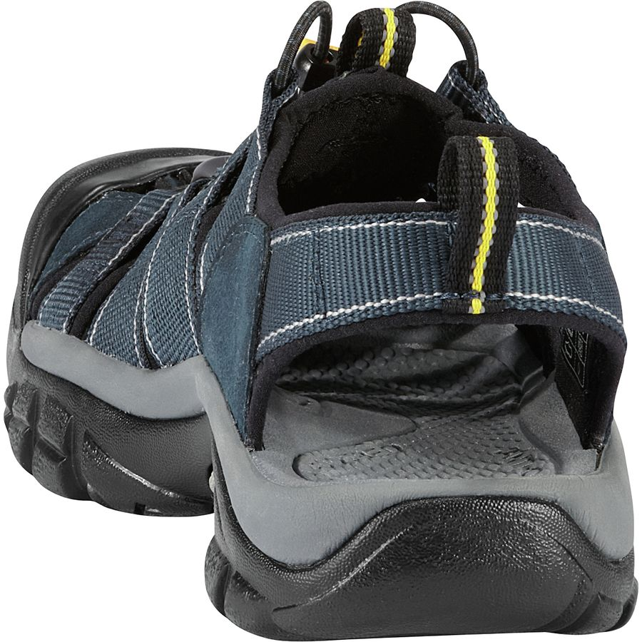 newport guys From a hydro excursion to day trek, get outside in keen's men's newport h2 sandals these cabela's-exclusive sandals have washable polyester webbing uppers that maximize airflow, so your feet can stay comfortable on your warm-weather adventures.