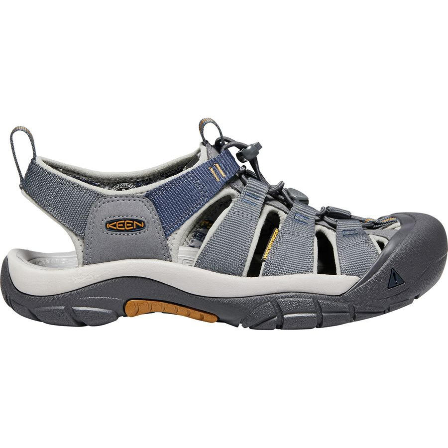 9f4146d0b865 KEEN Newport H2 Sandal - Men s