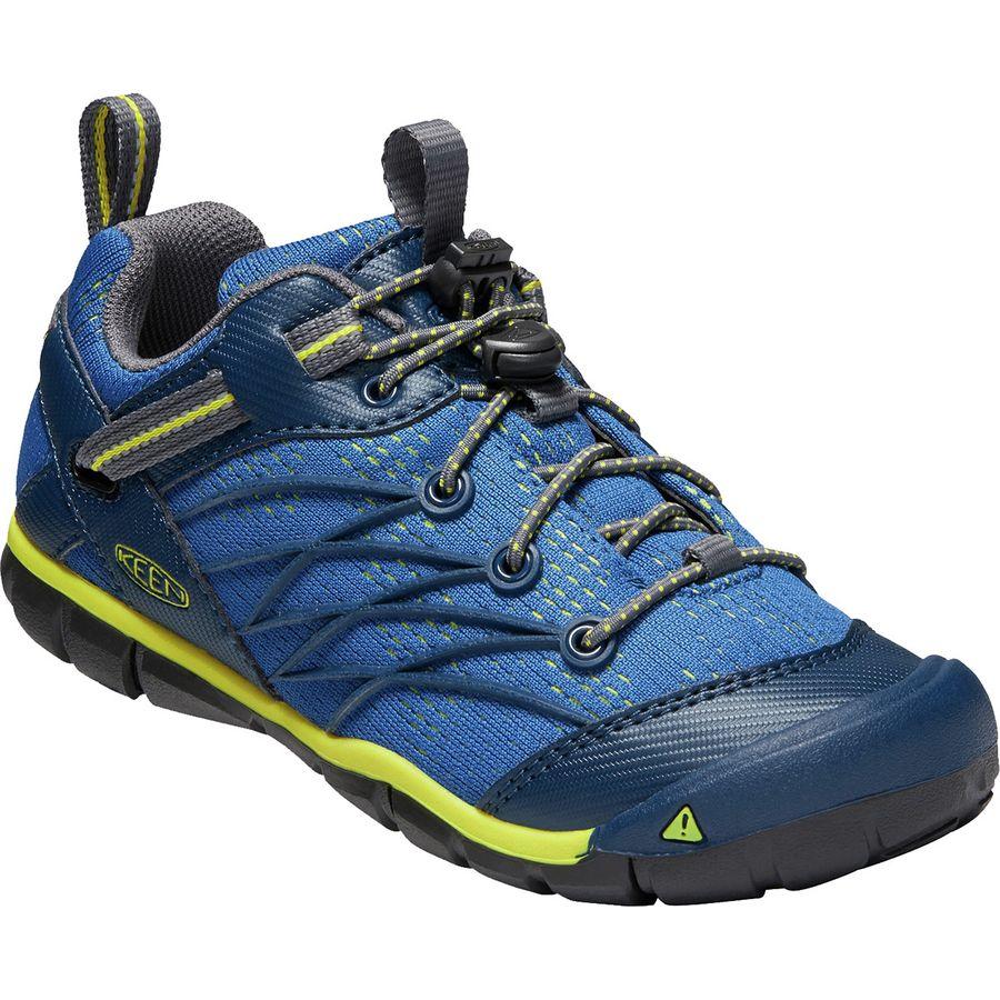 eaa2ac0655b KEEN Chandler CNX Hiking Shoe - Boys'