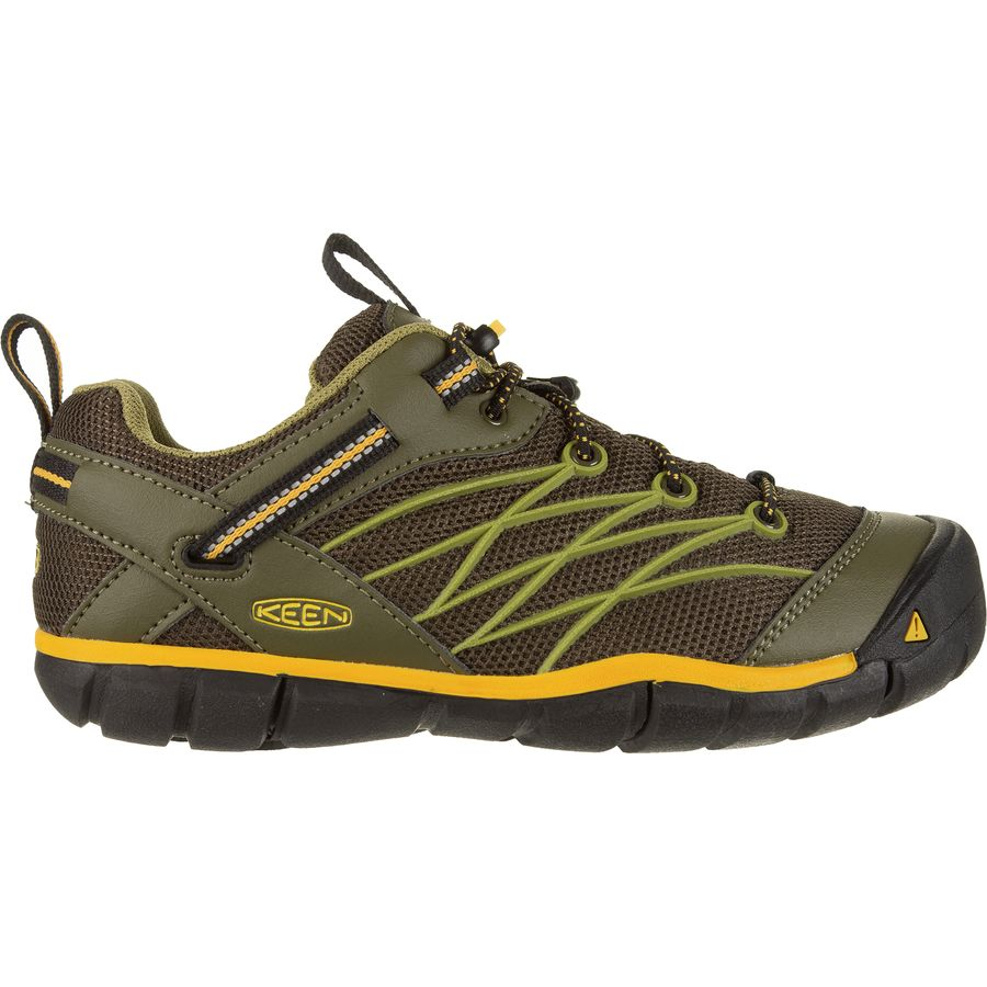Keen Chandler Cnx Hiking Shoe Boys Backcountry Com