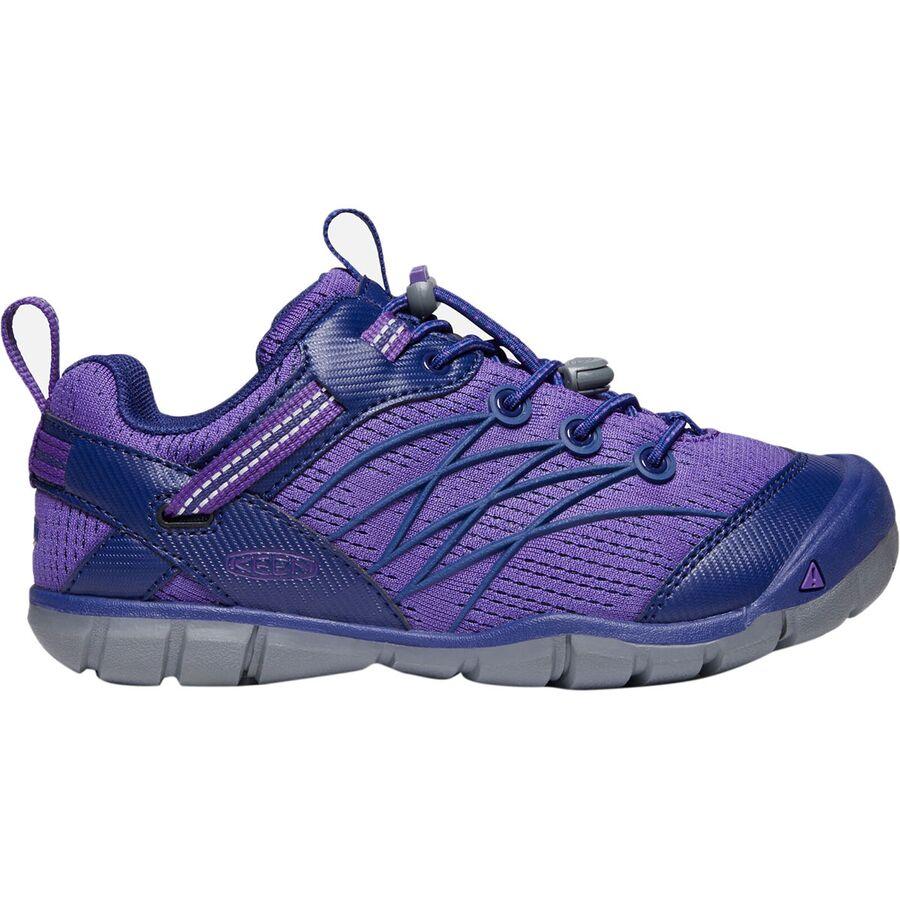 KEEN Chandler CNX Hiking Shoe - Girls