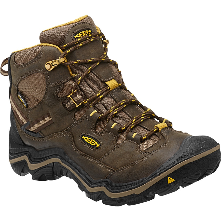 KEEN  Durand Mid WP Hiking Boot  Womens