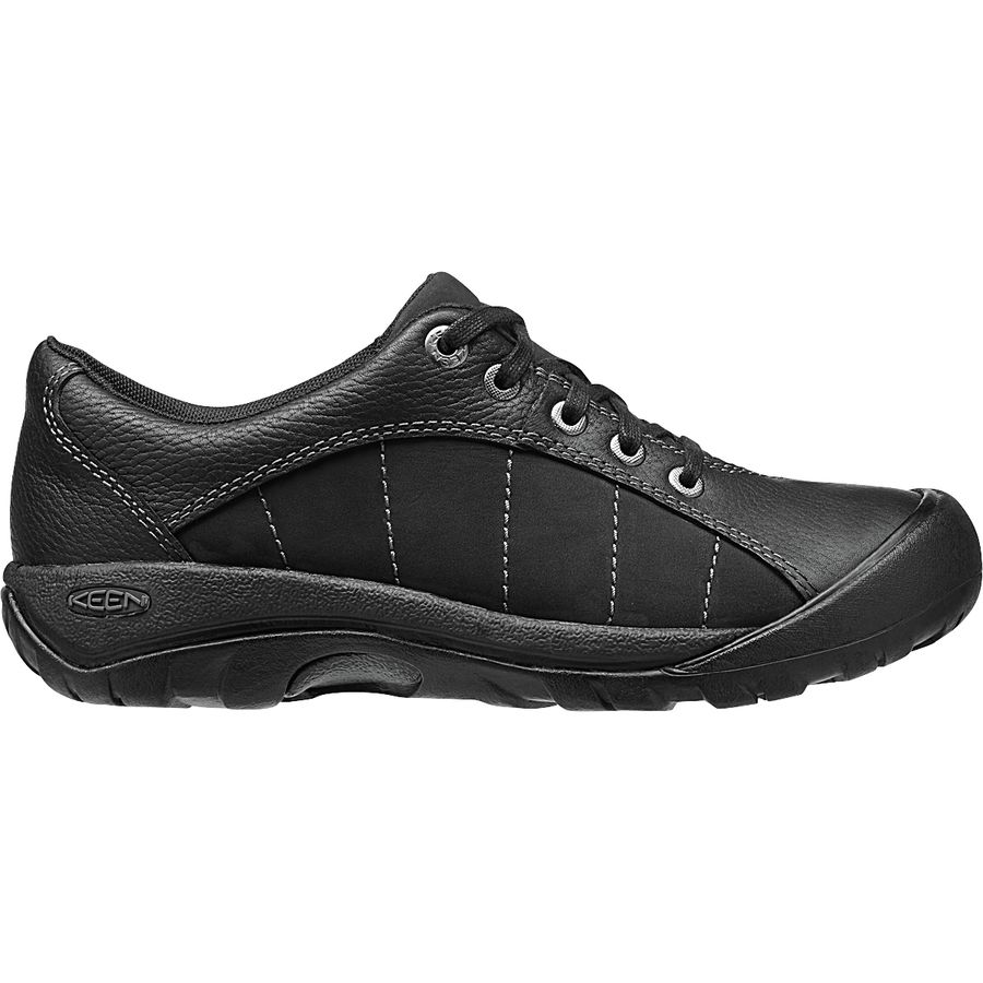 KEEN - Presidio Shoe - Women's - Black/Magnet
