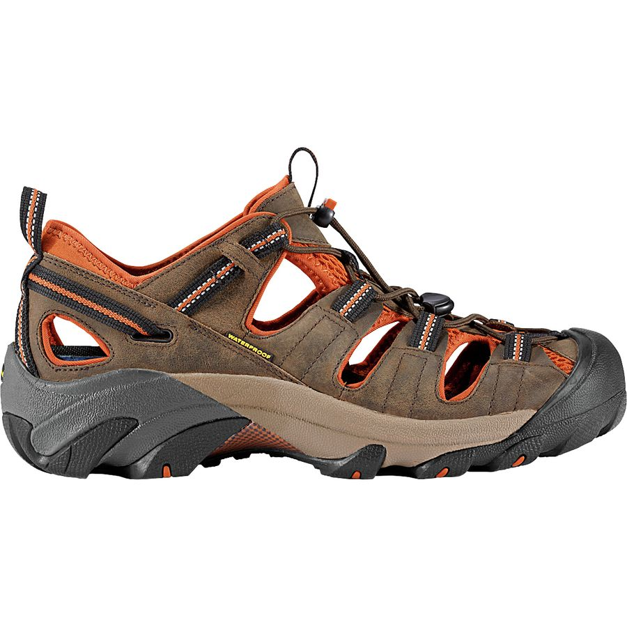KEEN Arroyo II Hiking Shoe - Mens