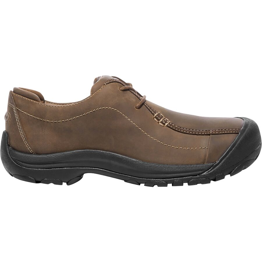 KEEN - Portsmouth II Shoe - Men's - Dark Earth