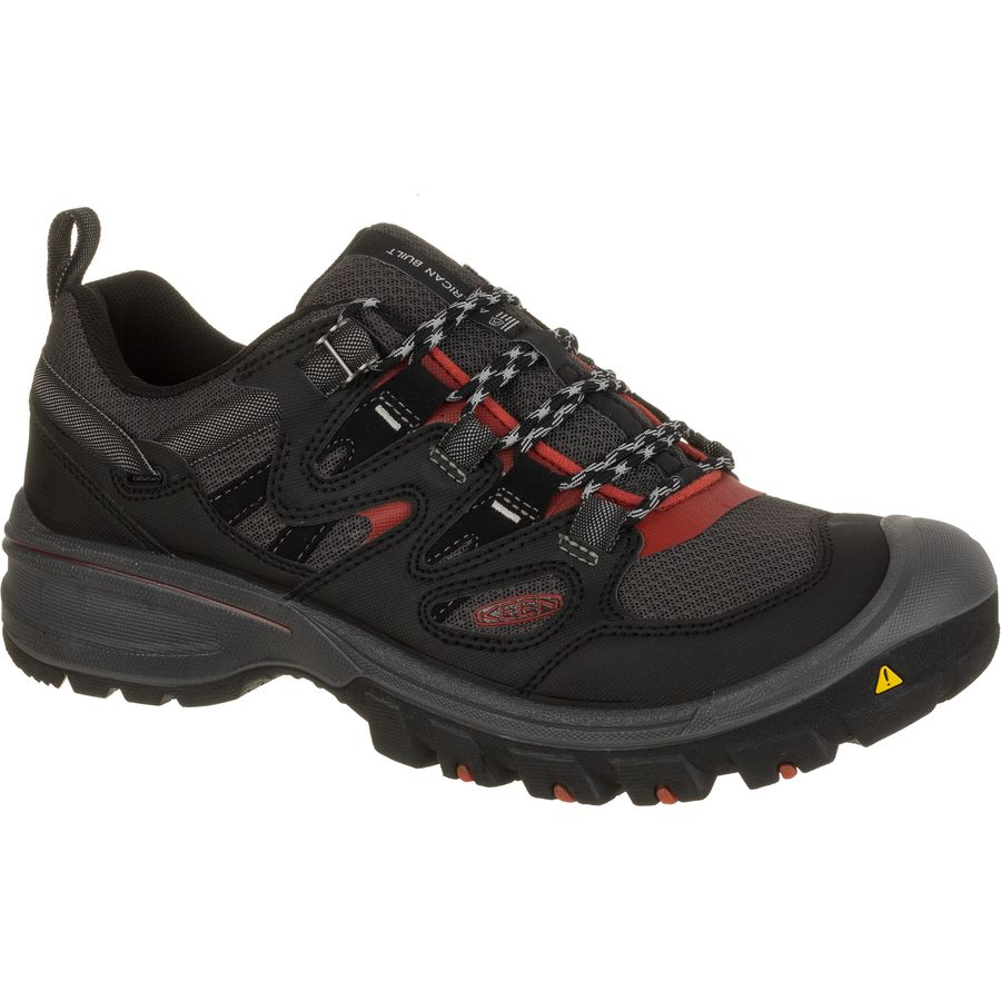 Keen Sandstone Men S Hiking Shoes