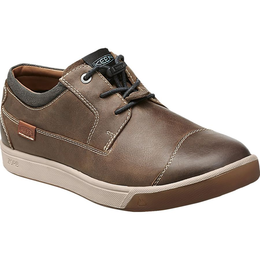 glenhaven men Men's keen glenhaven lace up shoe with free shipping & exchanges complete your look with the keen glenhaven lace up shoe the leather padded.