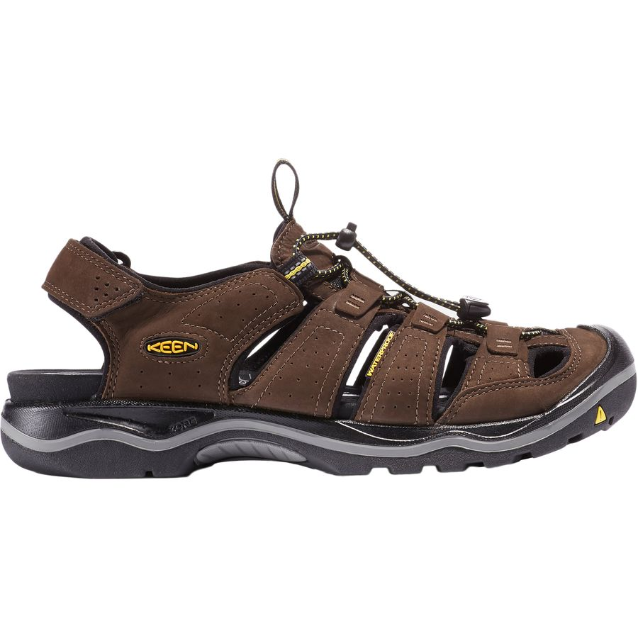 KEEN Rialto Sandal - Mens