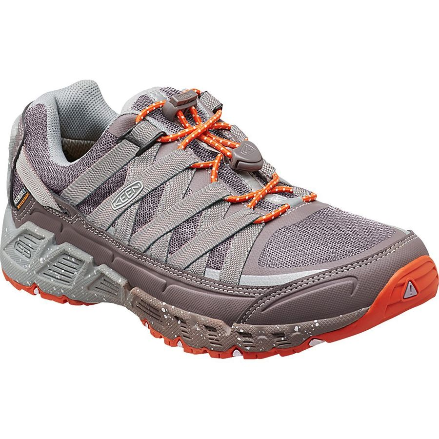 Keen Versatrail Wp Hiking Shoes Women S