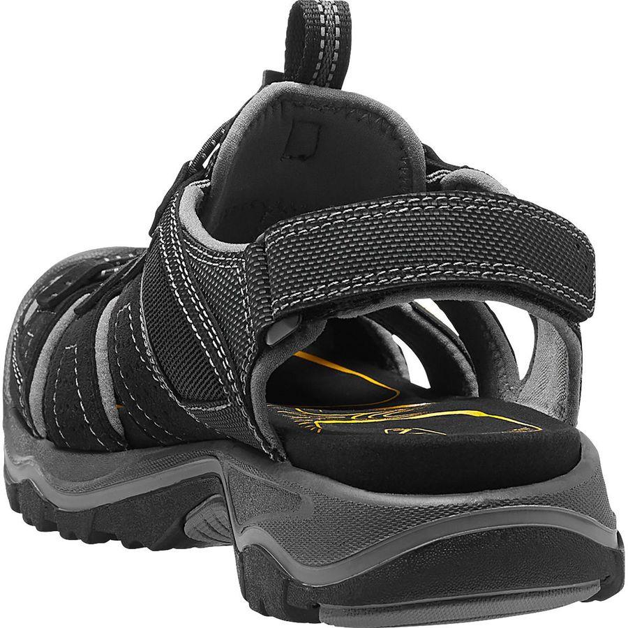 Keen Rialto H2 Sandal Men S Backcountry Com