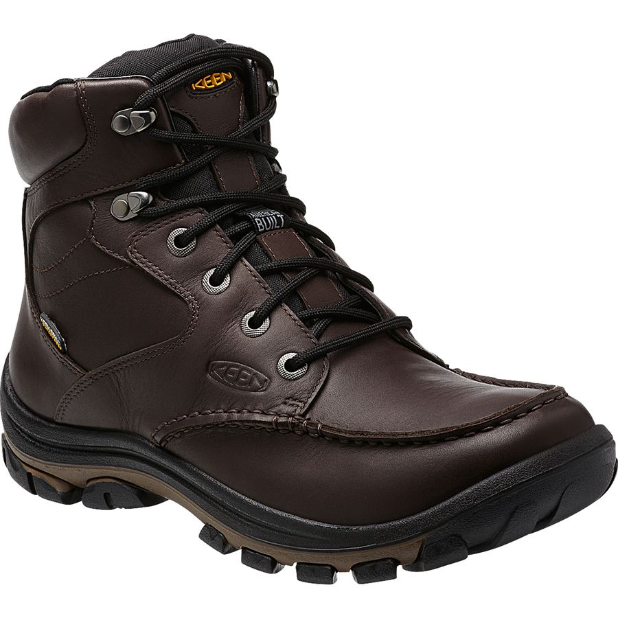 KEEN Anchor Park Waterproof Boot - Mens