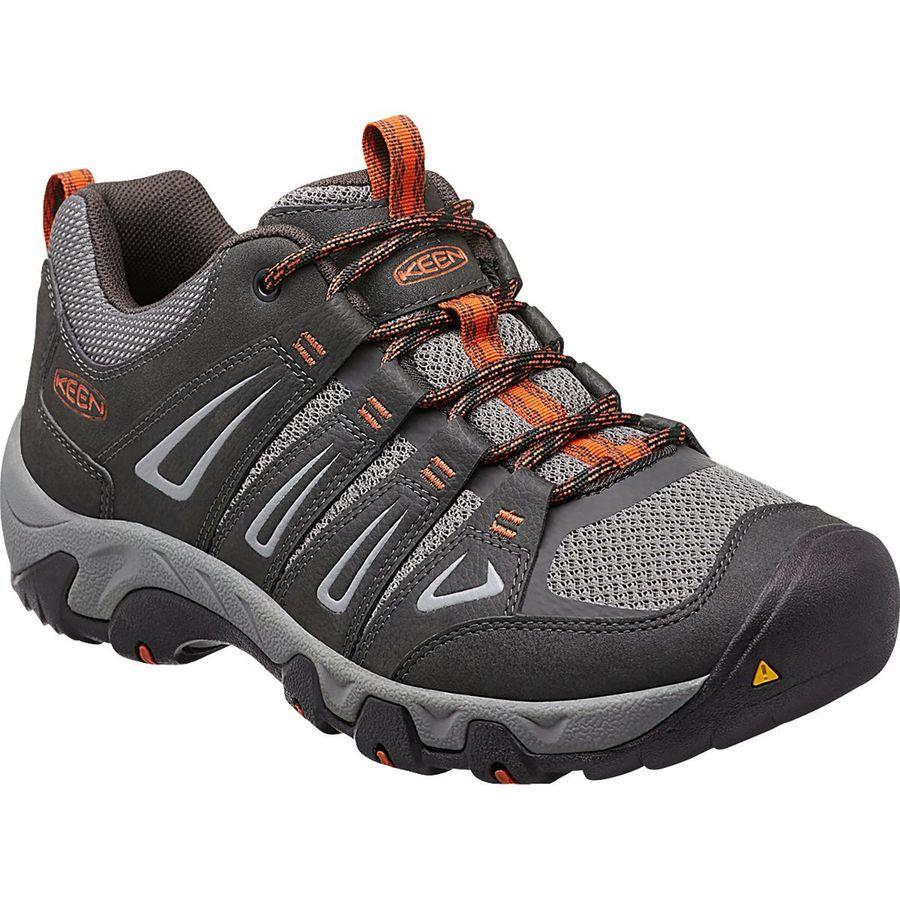 Ski Boots Sale >> KEEN Oakridge Hiking Shoe - Men's | Backcountry.com