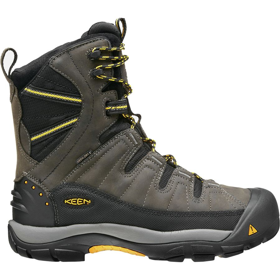 KEEN Summit County Boot - Mens