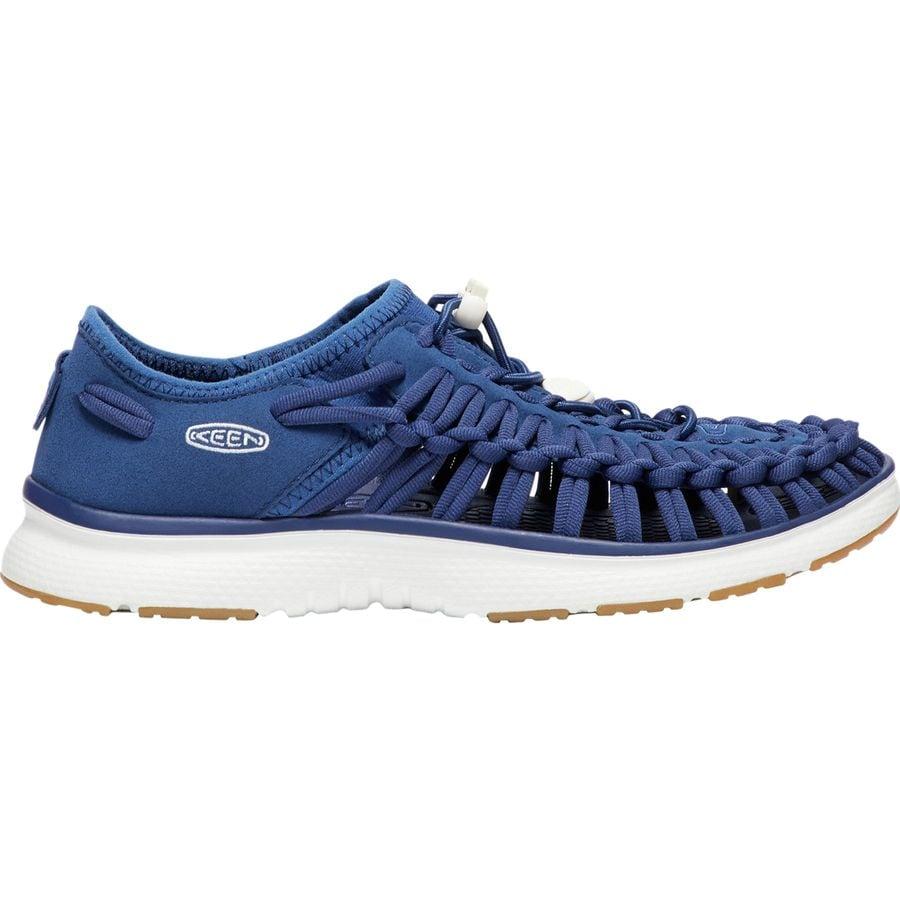 13dcd8ff42c9 KEEN - Uneek O2 Sandal - Women s - Estate Blue Harvest Gold